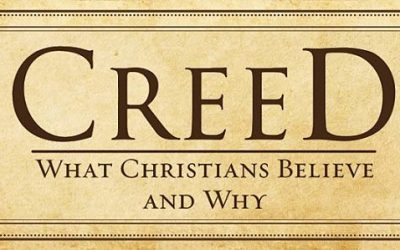 Creed: The Reserrection and the Life Everlasting