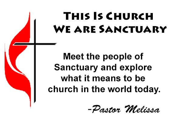 April 26, 2020 Service: This is Sanctuary. We Are Church. Part 2